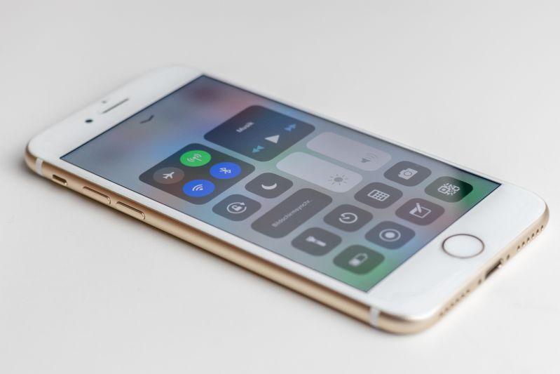 iPhone(アイフォン) データ移行