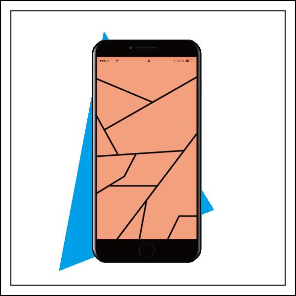 液晶&ガラス修理