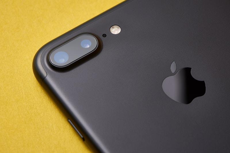 iPhone(アイフォン)カメラ