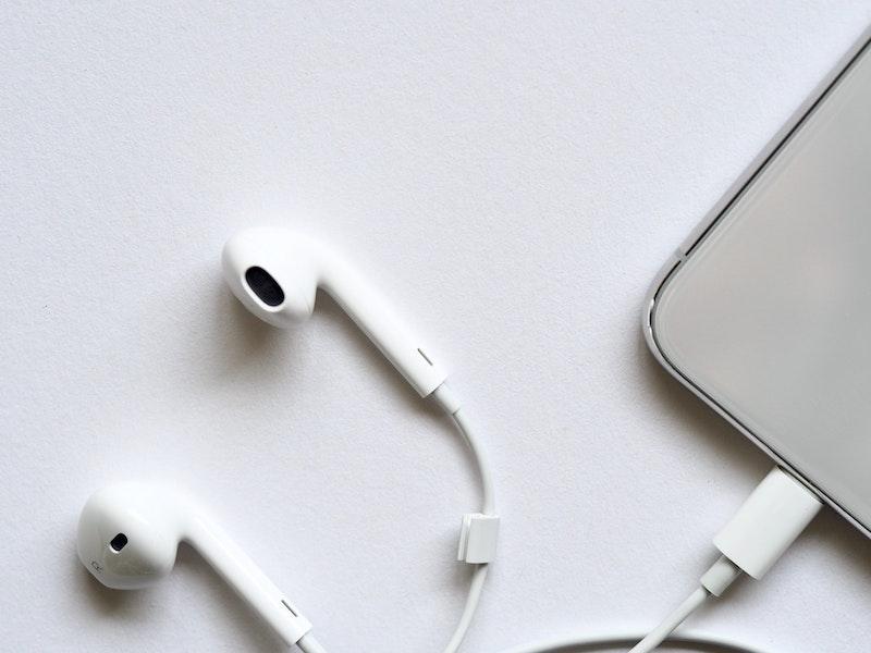 iPhoneドッグコネクター