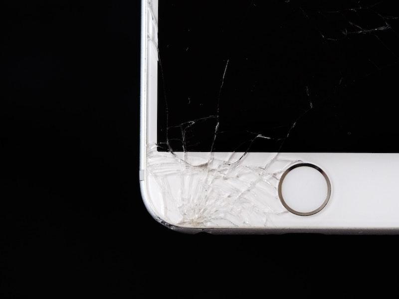 iPhone(アイフォン)ガラス